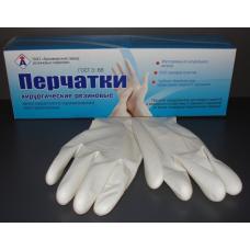 Перчатки AЗРИ нестерильные хирургические