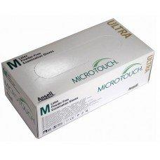MICRO-TOUCH ULTRA перчатки латексные стоматологические