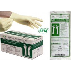 Перчатки гинекологические SFM 480 мм