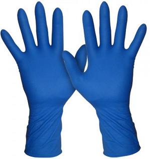 Фото перчатки повышенной прочности Clean safe High Risk
