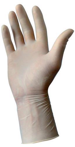 Фото перчатки АЗРИ нестерильные хирургические