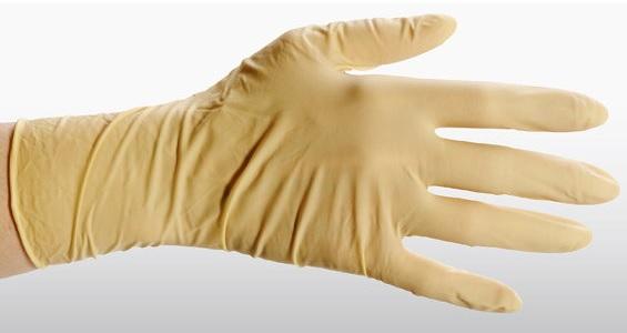Фото Dermagrip classic стоматологические перчатки